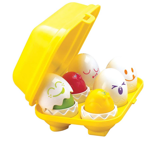 Mini Egg Carton Matching Set