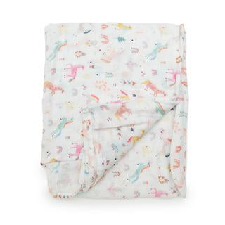 LouLou Lollipop- Swaddle