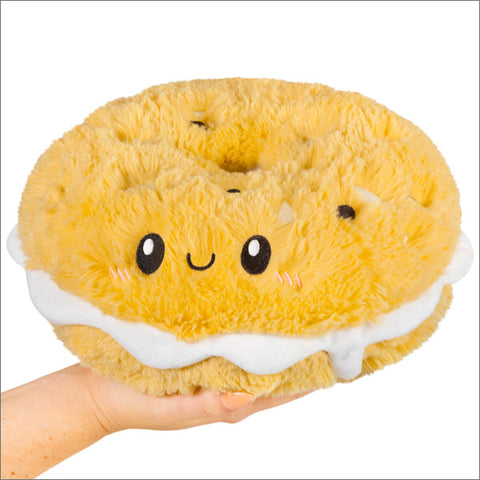 Squishable Mini Comfort Food - Bagel
