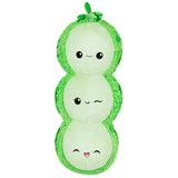 Squishable Comfort Food - Pea Pod