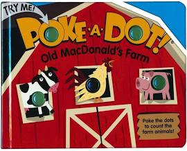Poke-A-Dot Old McDonald's Farm