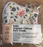 Port 213 Kids Organic Cotton Face Mask