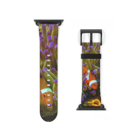 Nemo Clownfish Watch Band