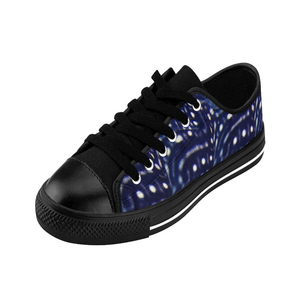 Whale Shark Women's Sneakers