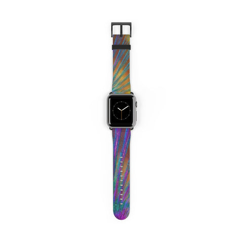 Parrotfish Fin Watch Band