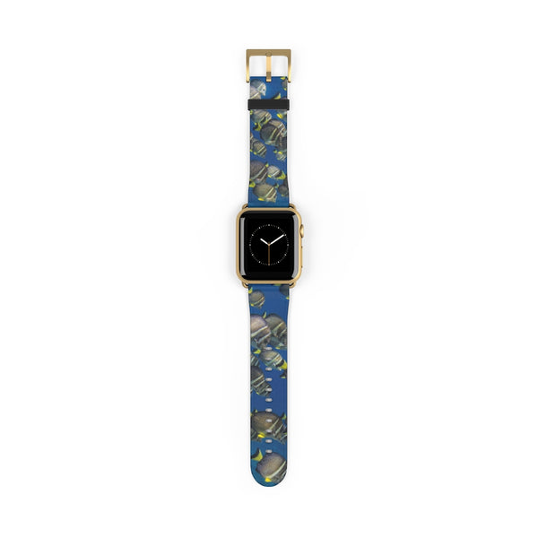 Tang School Watch Band