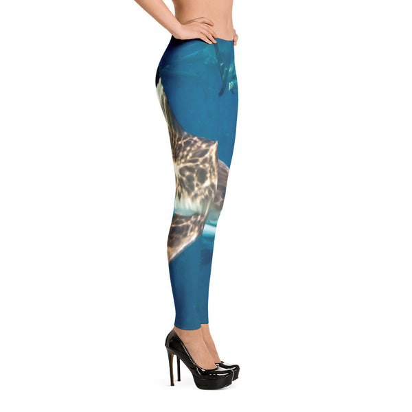 Blacktip Leggings