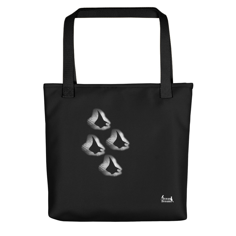 Manta School Tote bag