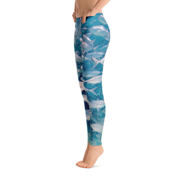 Crazy Jacks Leggings