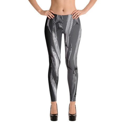 Barracuda Falls Leggings