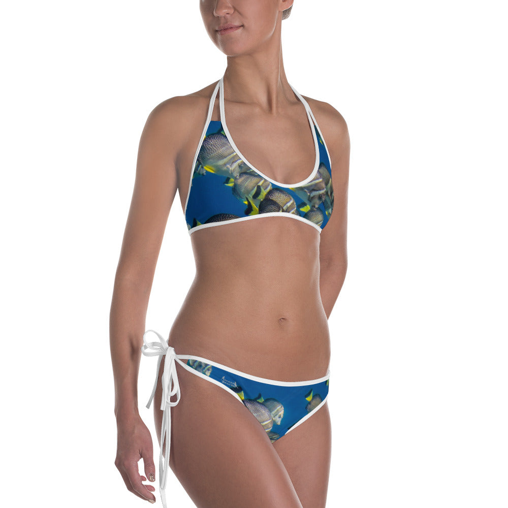 Beautiful Tangs Bikini