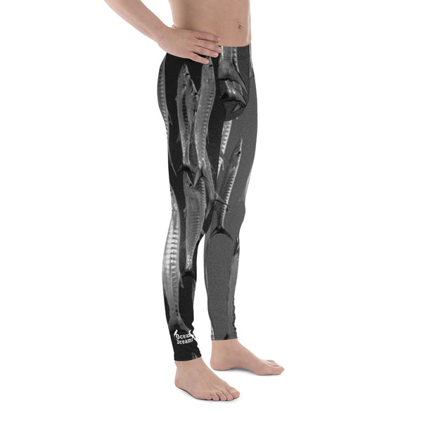 Barracuda Rain Men's Leggings