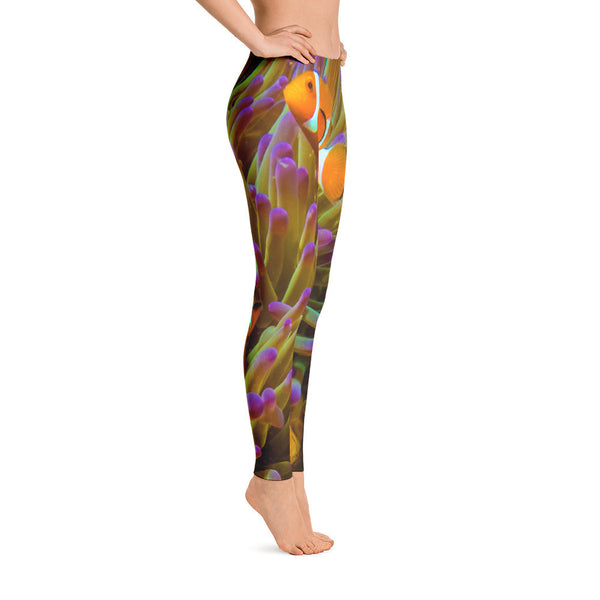 Nemo Family Leggings