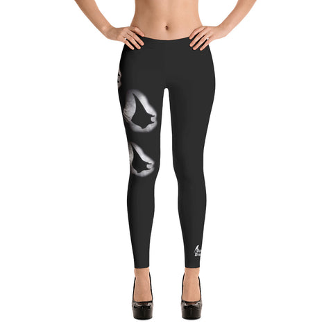 Manta School Leggings