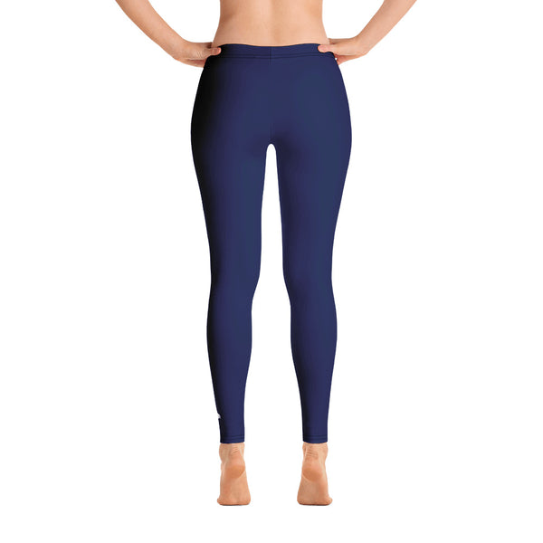 Manta Train Ladies Leggings