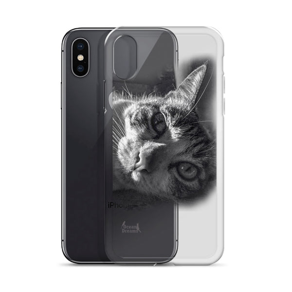 Kitty iPhone Case