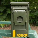 Ammo Can Labels - Life Size Assortment