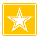 Army Logo Star