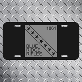 Blue Ridge Rifles Decal