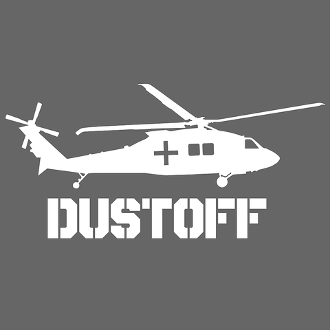 Dustoff Blackhawk