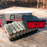CZ Rimfire Base Plate Decals - Marked