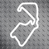 Silverstone Track Outline