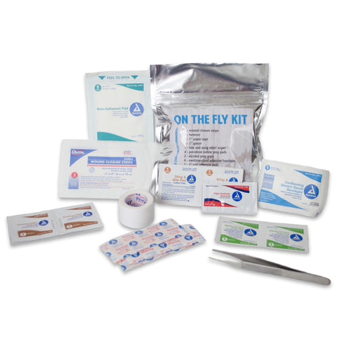 Survival Medical On The Fly Kit