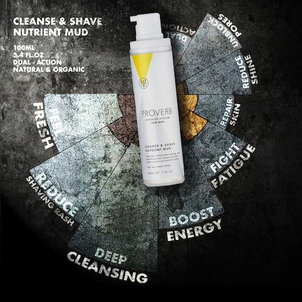 Natural and organic cleanser