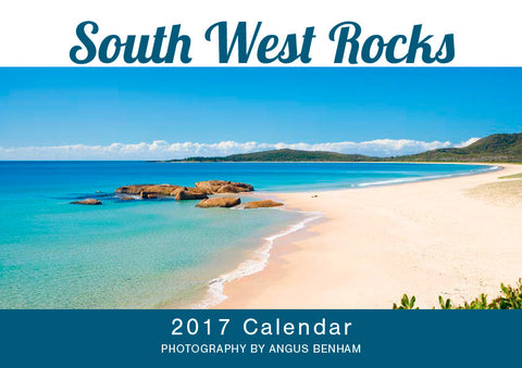 Calendar - South West Rocks 2017
