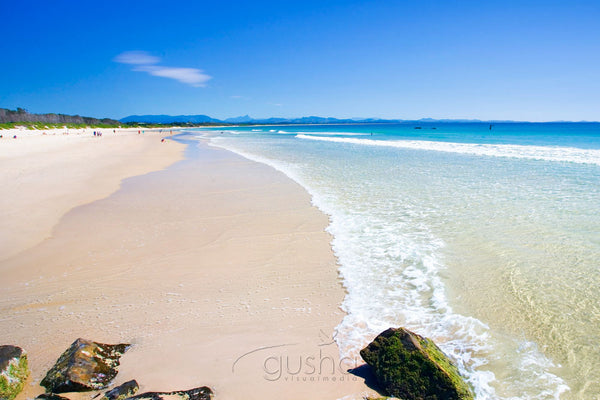 Photo of Belongil Beach BB0229 - Gusha