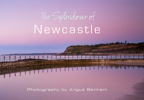 Book of The Splendour of Newcastle Book - Gusha - 1