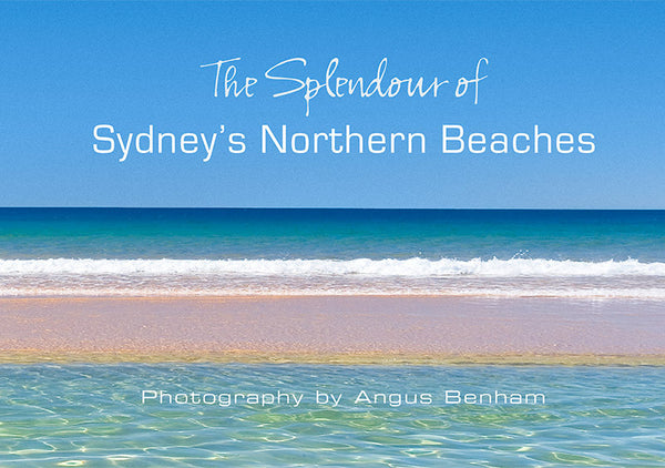 Book of The Splendour of The Northern Beaches Book - Gusha - 1