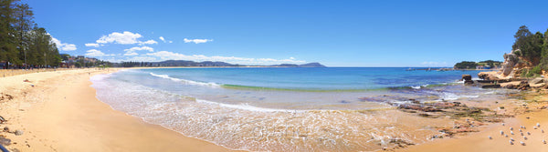 Photo of Terrigal Beach CC1194 - Gusha