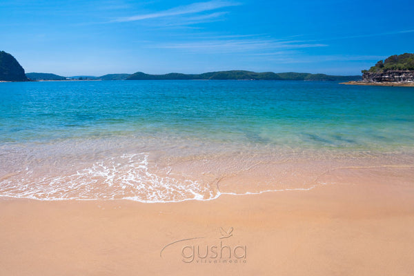 Photo of Pearl Beach CC1252 - Gusha