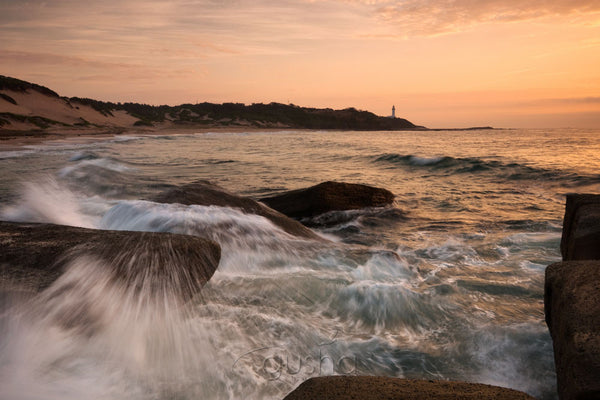 Photo of Norah Head Sunrise CC1354 - Gusha