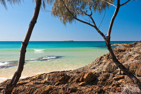 Photo of Moonee Beach COF2037 - Gusha