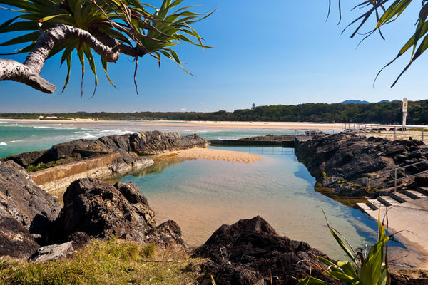 Photo of Sawtell Beach Pool COF2039 - Gusha