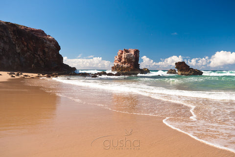 Photo of Red Rock COF2376 - Gusha