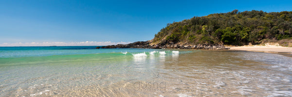 Photo of Diggers Beach COF2438 - Gusha