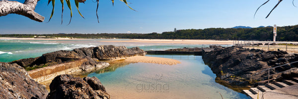 Photo of Sawtell Beach Pool COF2496 - Gusha