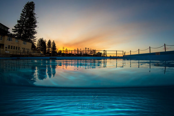 Photo of Dee Why Pool FL0003 - Gusha