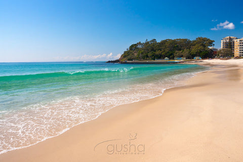 Photo of Forster Beach FO2608 - Gusha
