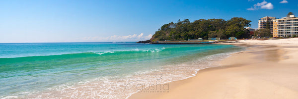 Photo of Forster Beach FO2609 - Gusha