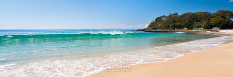 Photo of Forster Beach FO2611 - Gusha