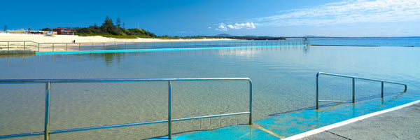 Photo of Forster Beach Pool FO3142 - Gusha