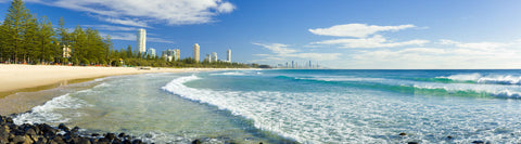 Photo of Burleigh Beach GC2428 - Gusha
