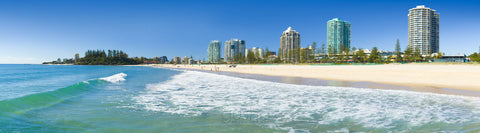 Photo of Coolangatta Beach GC2430 - Gusha