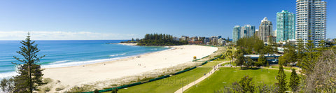 Photo of Coolangatta Beach GC2431 - Gusha