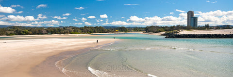 Photo of Currumbin Creek GC2483 - Gusha