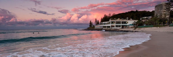Photo of Burleigh Heads GC2484 - Gusha